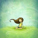 Summer breeze by Ine Spee