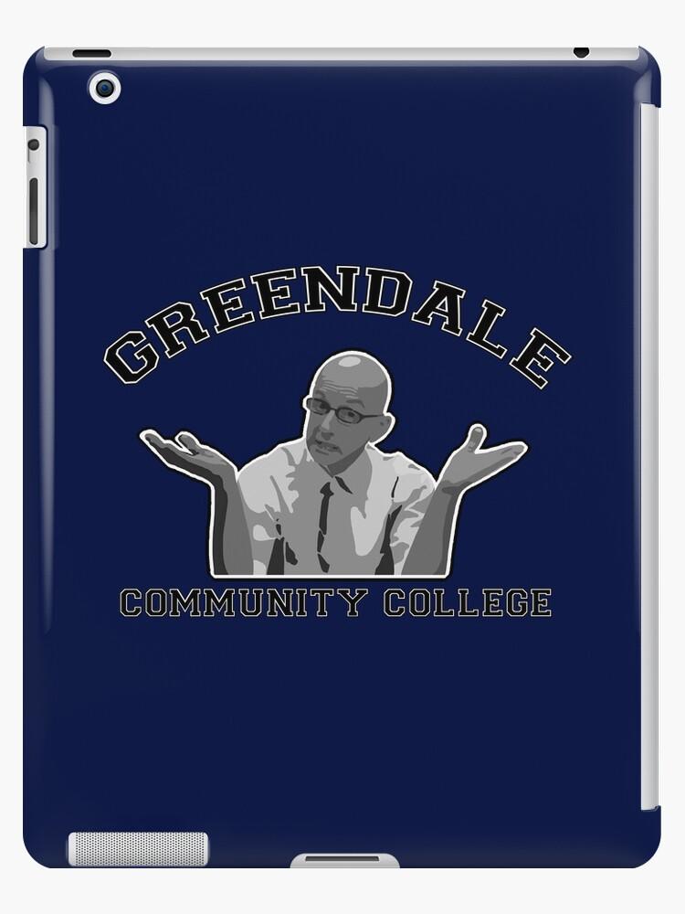 Greendale Community College - Dean Pelton by valebo1989