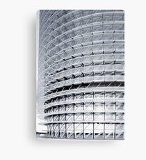 Post-Modernism Metal Print