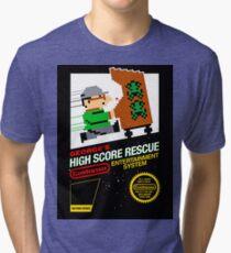 GLC Must Live On! Tri-blend T-Shirt