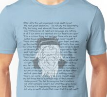 Dumbledore Unisex T-Shirt