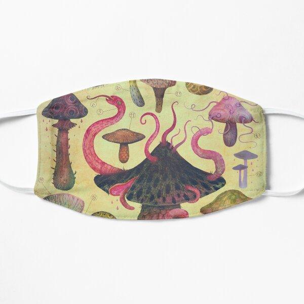 The Fungus Kingdom Small Mask