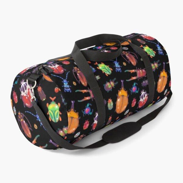 Beetle Duffle Bag