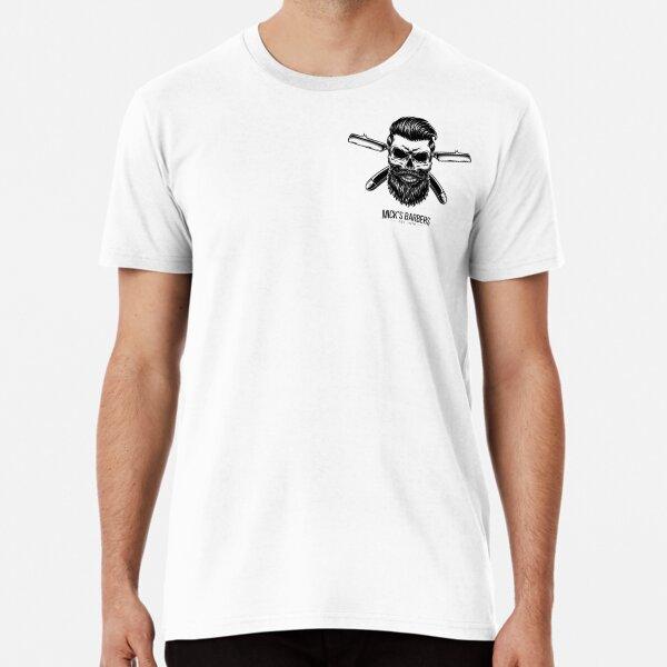 Dead Barber Premium T-Shirt