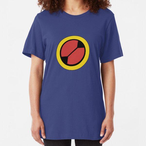 Megashirt Slim Fit T-Shirt