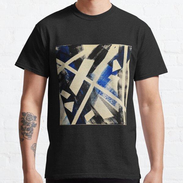Lost - Fine Art Painting Classic T-Shirt