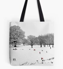 Tribute To Lowry Tote Bag