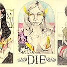 die by Ryan Humphrey
