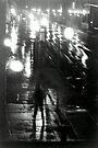 night walk von Marianna Tankelevich