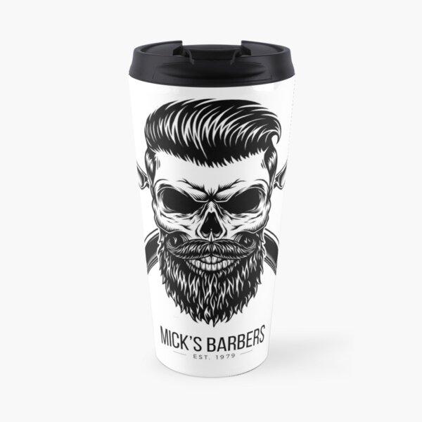 Dead Barber Travel Mug