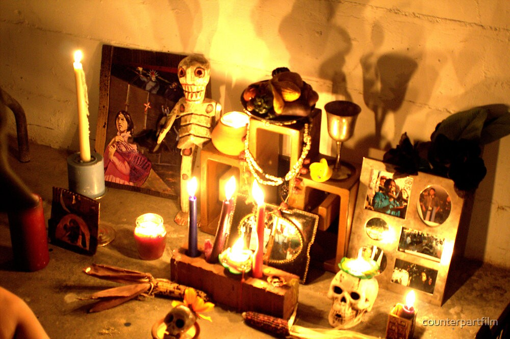 Day of the Dead by counterpartfilm