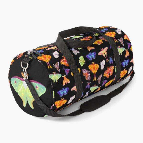 Moth Duffle Bag