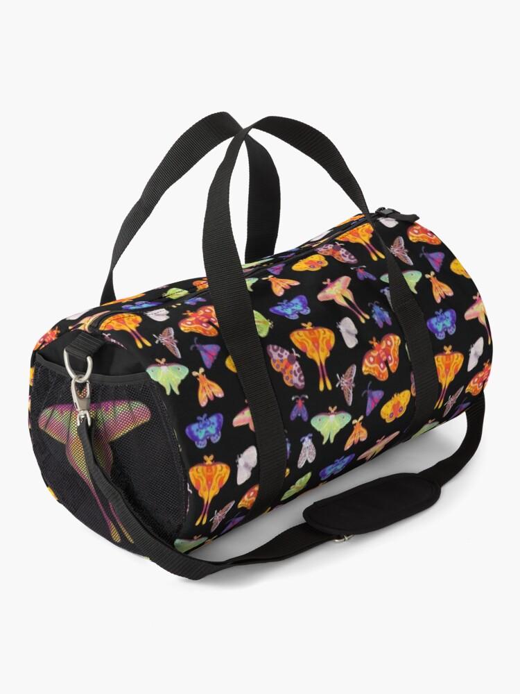 Alternate view of Moth Duffle Bag