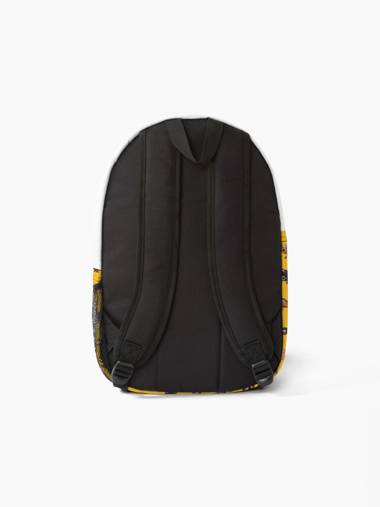 Alternate view of Rhino and Stag Backpack