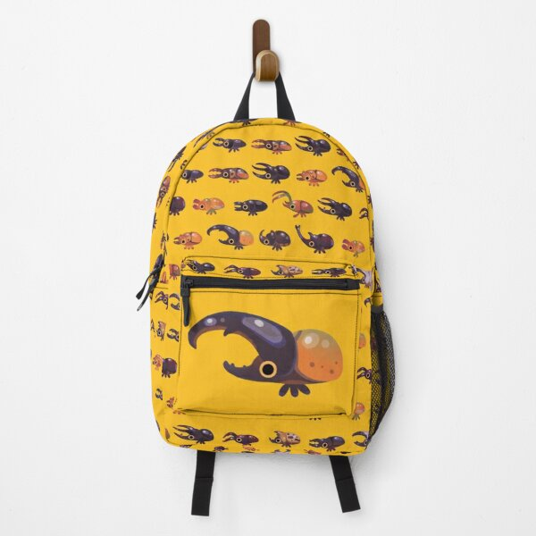 Rhino and Stag Backpack
