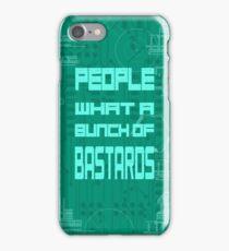 People iPhone Case/Skin