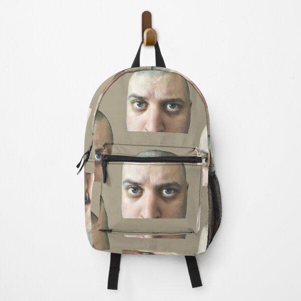 "CROUGH CUT (""Crew-Cut"") Backpack"