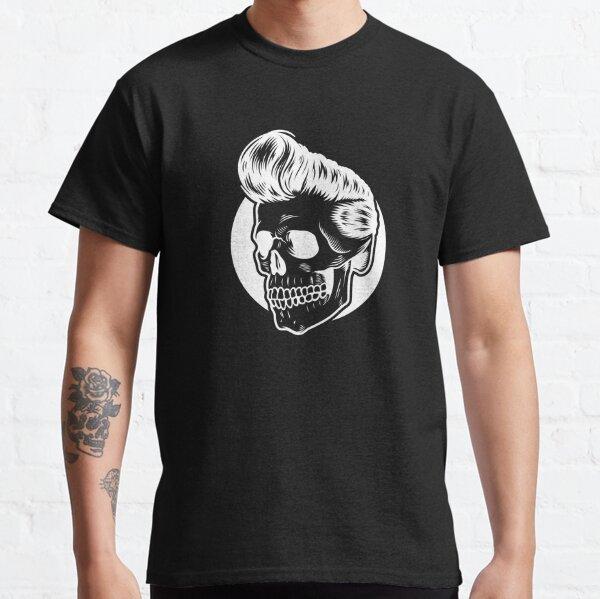 Scared Quiff Classic T-Shirt