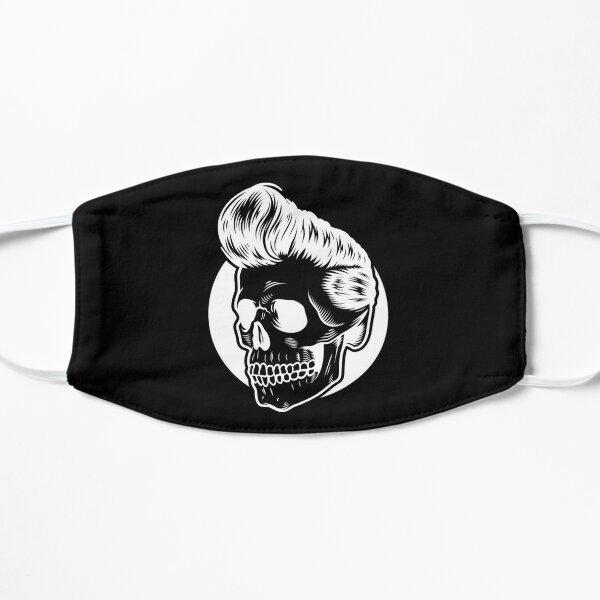 Scared Quiff Flat Mask