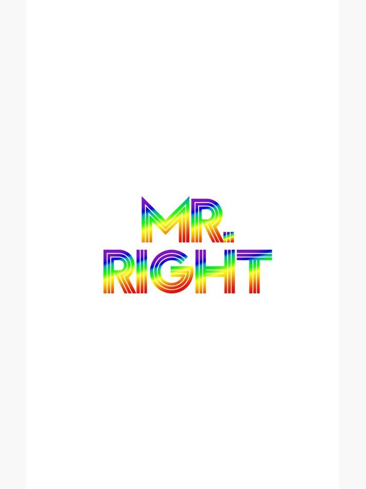 Aqua Libra - Mr. Right by AquaLibra