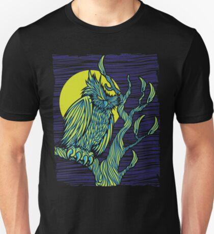 Owl Night T-Shirt