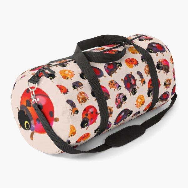 Lady beetles Duffle Bag