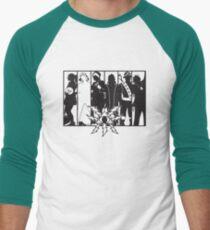 Mystery Men - The Other Guys Men's Baseball ¾ T-Shirt