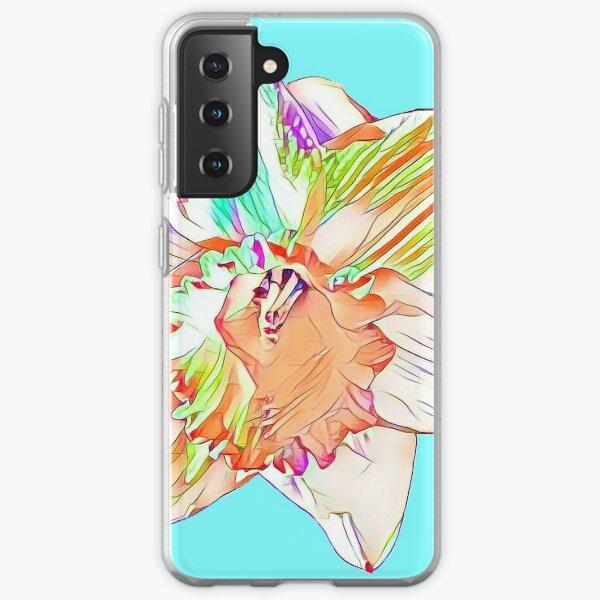 DaffodilBloom Samsung Galaxy Soft Case