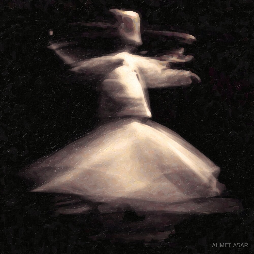 sufism art by MotionAge Media
