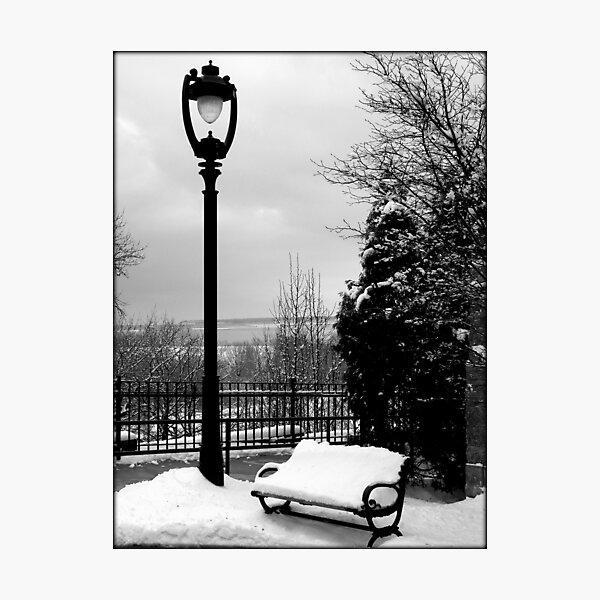 View © Photographic Print