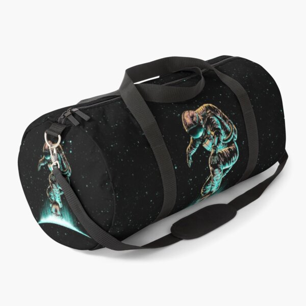 Space Grind Duffle Bag
