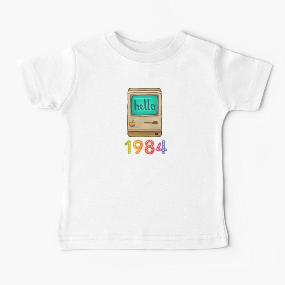 1984 Baby T-Shirt