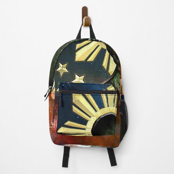 Motherland PH Backpack