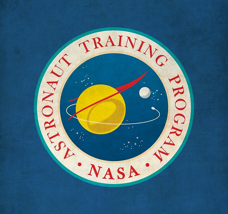 nasa patches on sleeve - photo #14