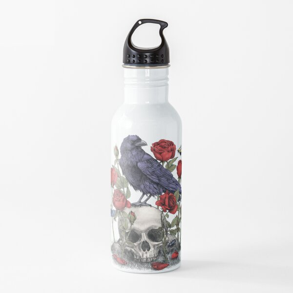 Memento Mori  Water Bottle
