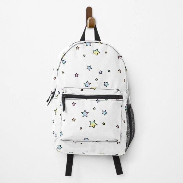 tie dye star pack Backpack