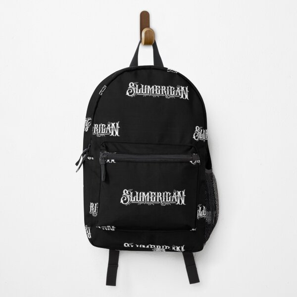 Slumerican  Backpack
