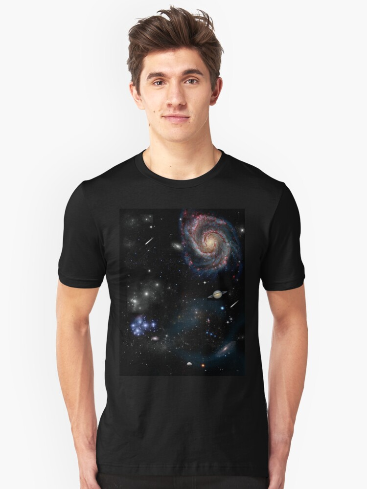 The Ultimate Star-studded T-shirt . . .  by Peter Krause
