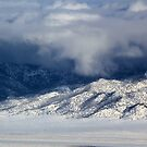 Winter's Deep by Arla M. Ruggles