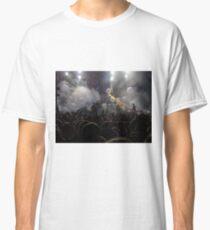 Passion Pit Concert Classic T-Shirt