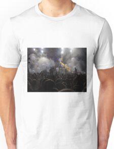 Passion Pit Concert Unisex T-Shirt