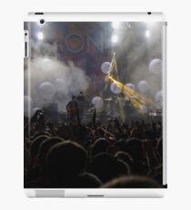 Passion Pit Concert iPad Case/Skin