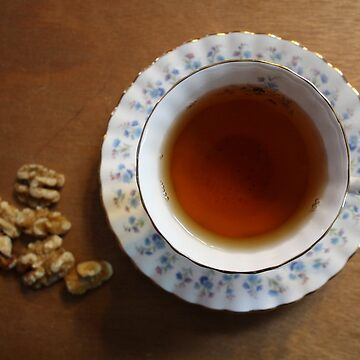 Tea time and snacks by katdb