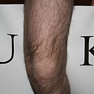 U-knee-k (unique) by Karen Carlisle