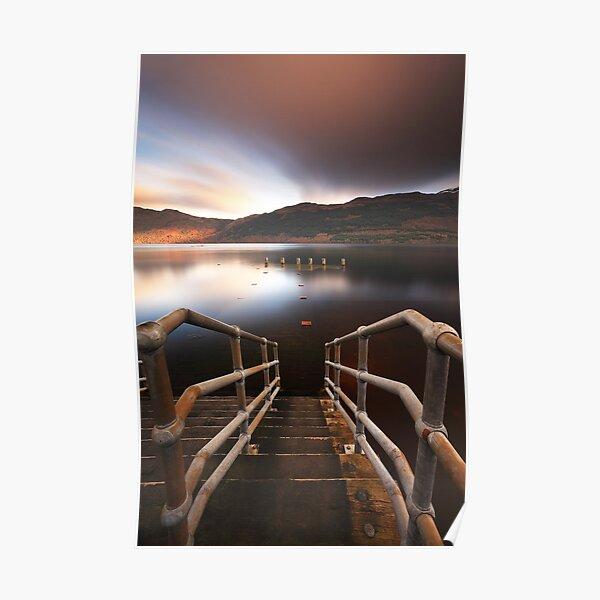 Loch Lomond Poster