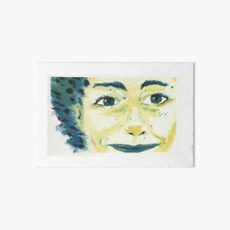 Fae Art Board Print
