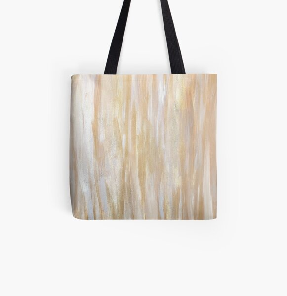The Joy All Over Print Tote Bag