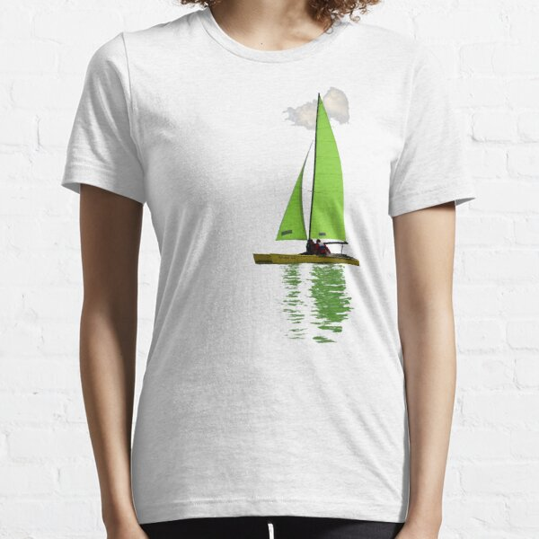 Sailing Essential T-Shirt