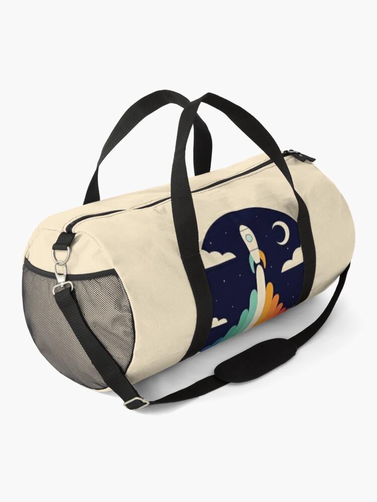 Alternate view of Up Duffle Bag