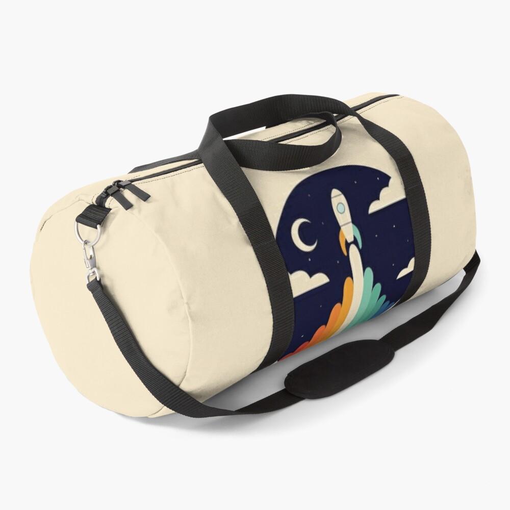 Up Duffle Bag